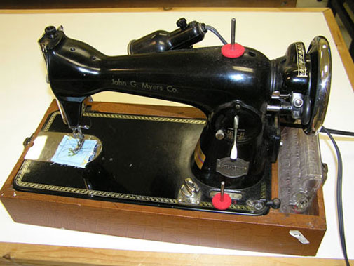Take a class at the Sew-op. f7758c26037